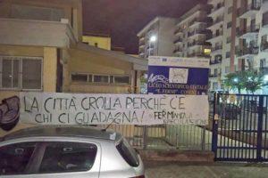 """Olivieri: la Metrotramvia fa chiudere il Liceo """"E.Fermi"""" ?  (AUDIO)"""