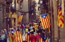 Referendum sull' indipendenza, voci dalla Catalogna (AUDIO)
