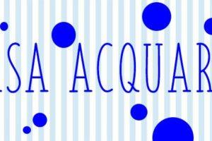 """Cosenza: nasce """"Casa Acquario"""", il 15 ottobre la presentazione."""