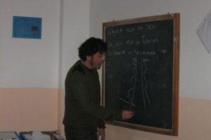 La scuola pubblica tra azienda e caserma(AUDIO).