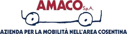 logo AMACO