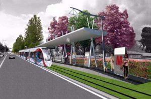 metro-leggera