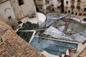 Piazzetta Toscano: un anno dal sequestro, quale futuro ?