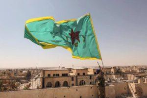 Raqqa è libera, lunga vita alla rivoluzione curda! (AUDIO)