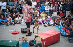 Restart Cosenza Vecchia ospita The Gipsy Marionettist