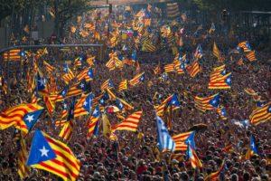 Aggiornamenti dalla Catalogna (AUDIO)