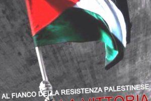 Cosenza per la Palestina, mercoledì presidio di solidarietà.