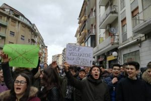 """Quasimodo-Serra"",i docenti: da Iacucci decisioni ""padronali e violente""."
