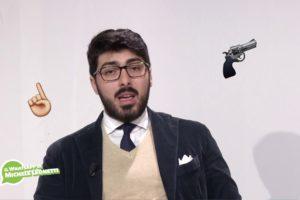 """UniCal: Crisci e i rappresentanti sono """"imprenditori della paura"""". Il comunicato di Azadì."""