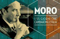 """Teatro dell'Acquario:in scena""""Moro:i 55 giorni che cambiarono l'Italia"""""""