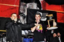 Black Monster Fight: a Cosenza, per una notte, a farla da padrone è il freestyle (AUDIO)