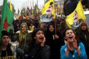 Kurdistan: Donne e Rivoluzione, intervista a Silvia Todeschini (AUDIO)