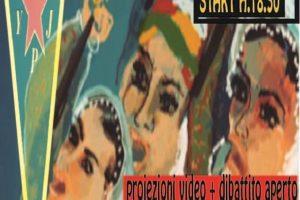 Kurdistan: continuano le iniziative di contro-informazione nell'Area Urbana