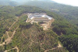 Discarica di Celico: Presila nuova terra dei fuochi ?