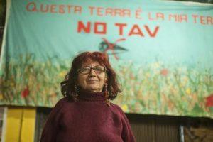 La lettera dell'attivista No Tav in viaggio sulle ferrovie calabresi