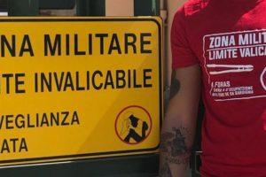 Cosenza: dibattito con gli attivisti sardi sull'occupazione militare e l'autodeterminazione popolare