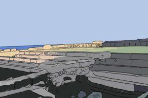 Parco archeologico Kaulon, sulle nostre frequenze approfondimento di Tekne AUDIO
