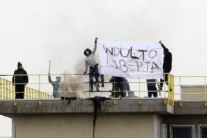 Le carceri in rivolta tra sovraffollamento e coronavirus