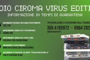RADIO CIROMA VIRUS EDITION