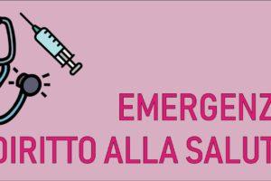 FEM.IN. Cosentine in Lotta: la vera emergenza è il Diritto alla Salute