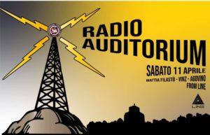 Radio Auditorium