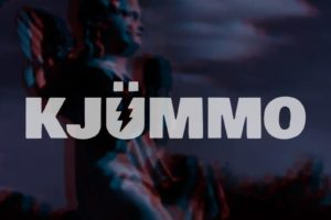 "BANDE RUMOROSE presenta KJÜMMO – ""Angelina"" Official Lyric Video"